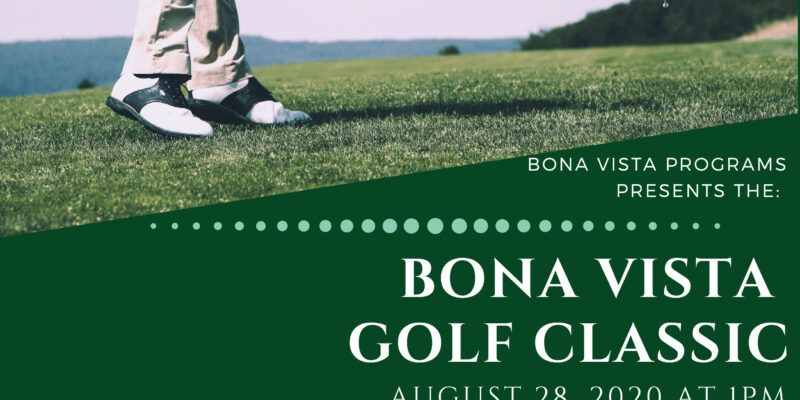 Bona Vista Golf Outing