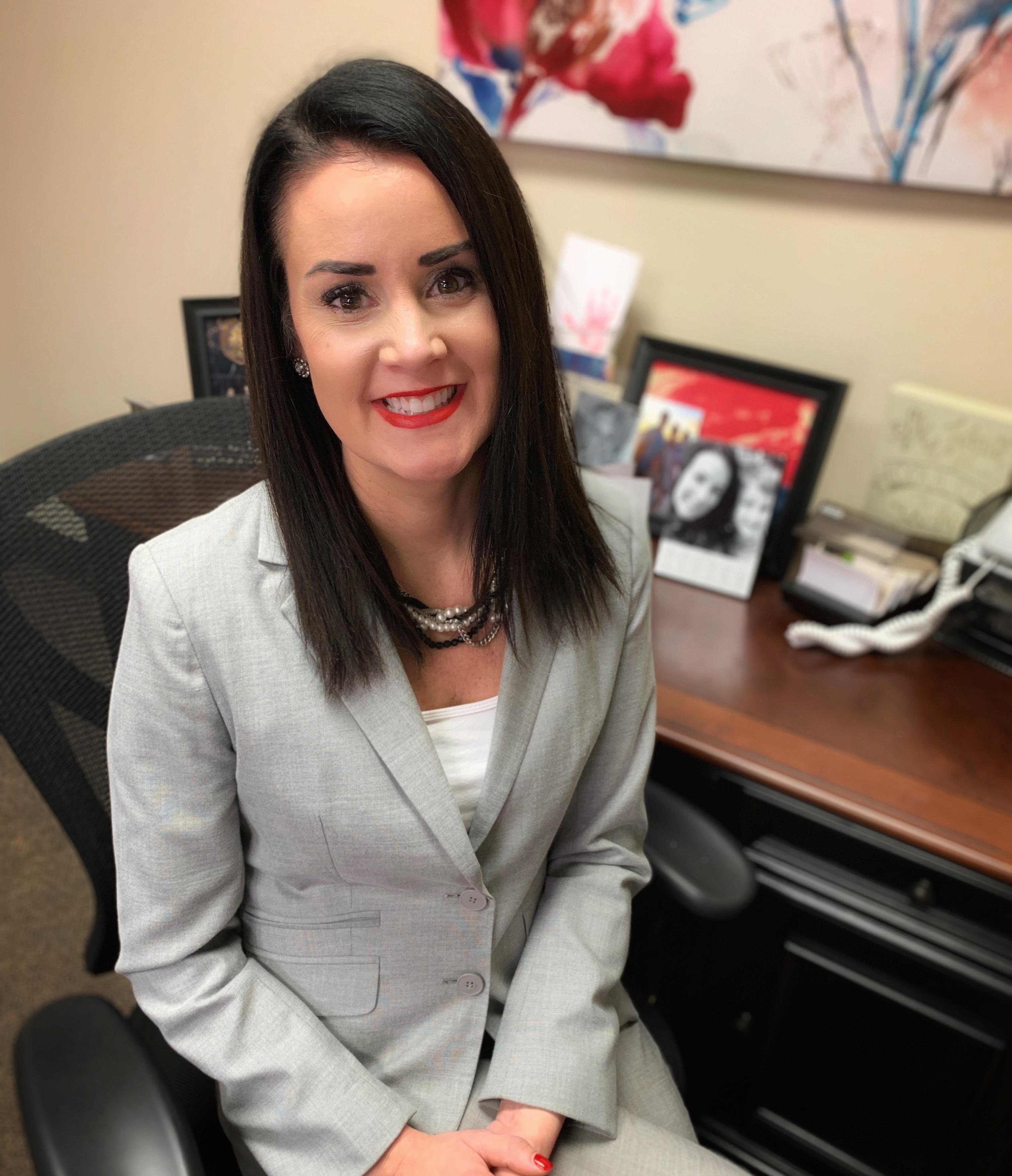 Brianne Boles, CEO