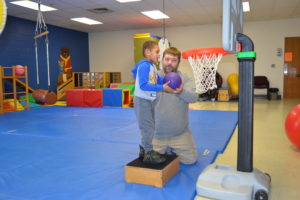 Free Developmental Screenings at Bona Vista