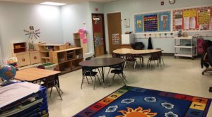 Full Day Preschool for 3 year old classroom