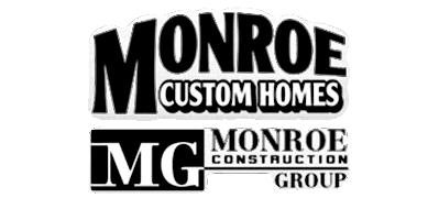 Monroe Construction custom homes
