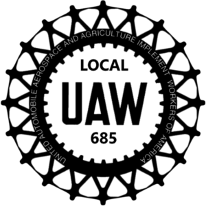 UAW 685