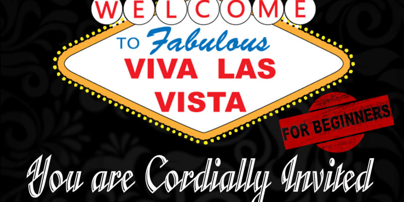Viva Las Vista