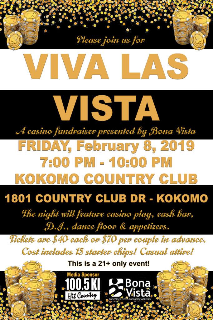 2019 Viva Las Vista