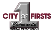 City of Firsts Community Federal Credit Union