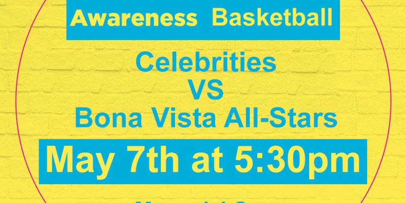 Disability Awareness Basketball
