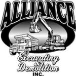 Alliance Excavating