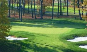 Bona Vista Golf Classic @ Wildcat Creek Golf Course