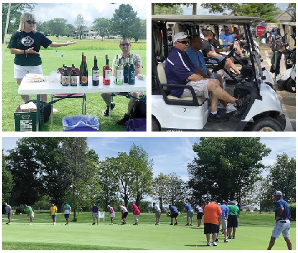 Inaugural Bona Vista Golf Classic was a success