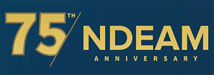 NDEAM celebrates 75 years