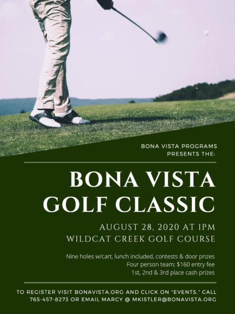 Bona Vista Golf Classic