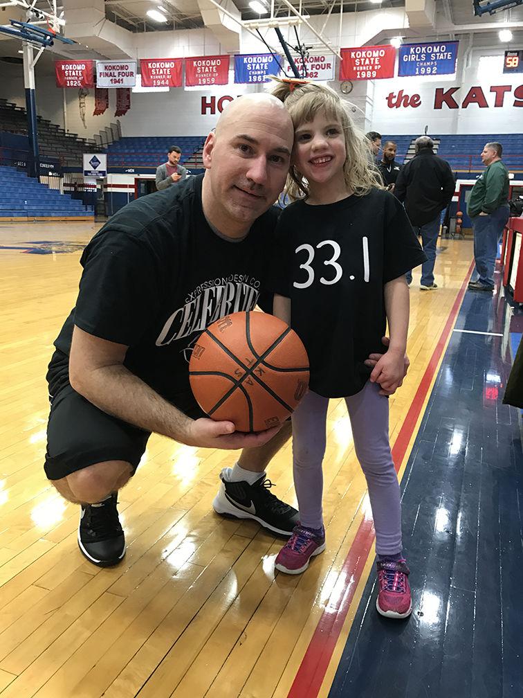 Disability Awareness basketball game coming up