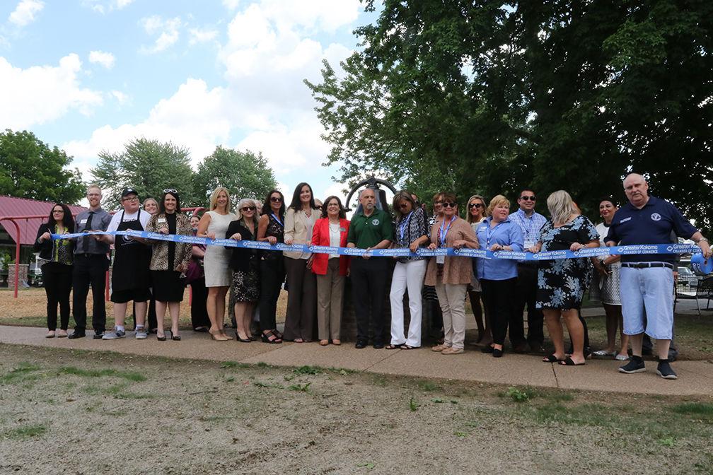 Meridian Park, new Bona Vista housing open