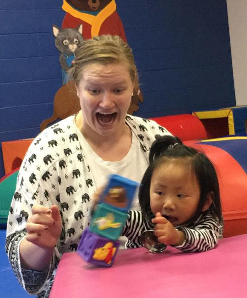 Bona Vista provides free developmental screenings