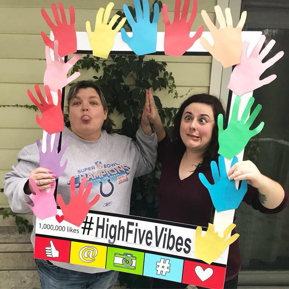 Bona Vista wraps up Caregiver for the Developmentally Disabled (CDD) appreciation week!
