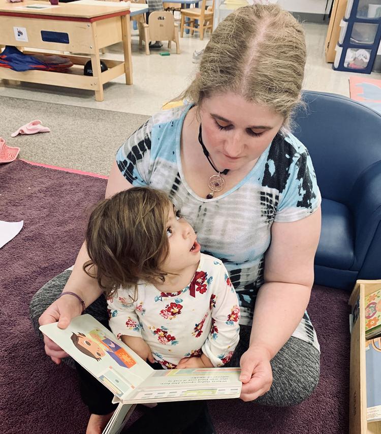 Bona Vista celebrates National Teacher Appreciation Week