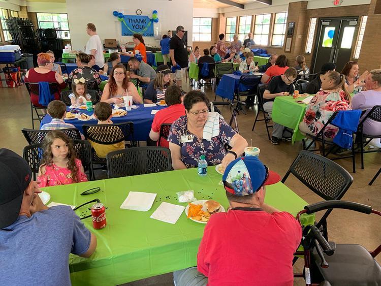 Bona Vista makes servant leadership a priority