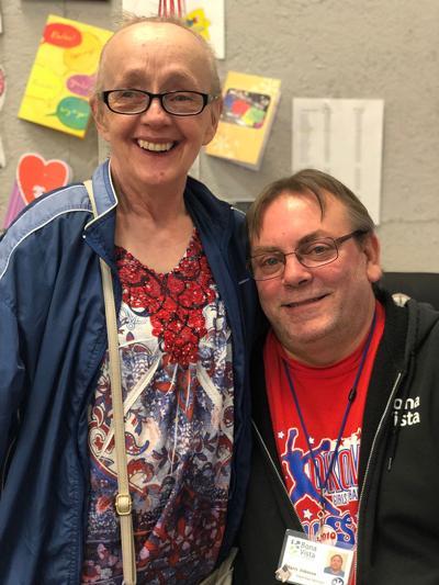Bona Vista recognizes its caregivers, aka 'superheroes'