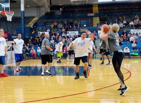 Annual Disability Awareness game returns March 26
