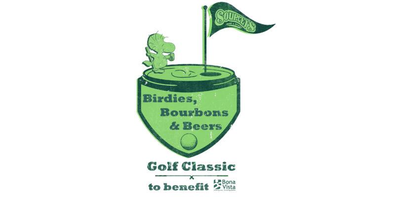 Birdies, Bourbons and Beers Golf Classic