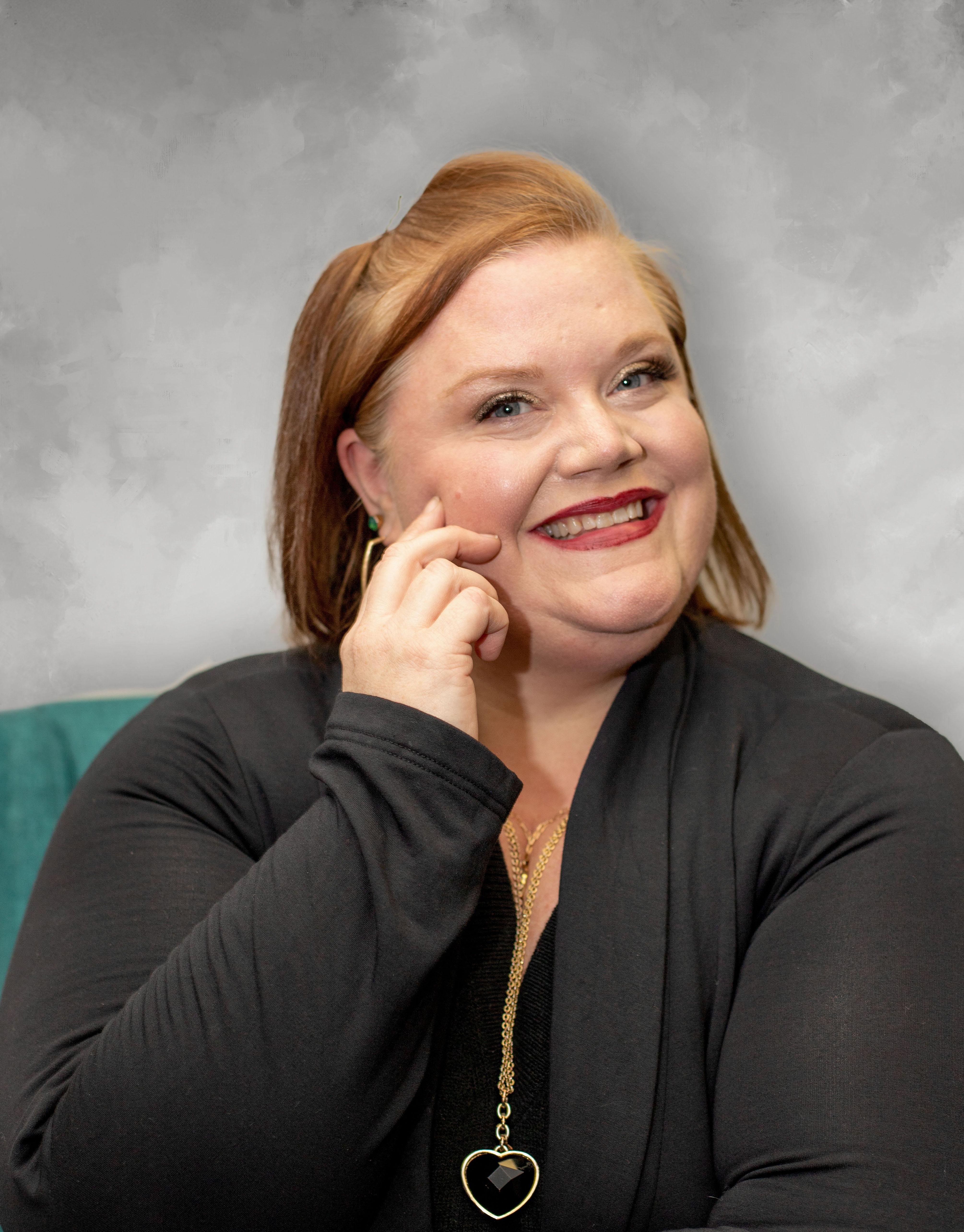Miriam O'Malley-Long