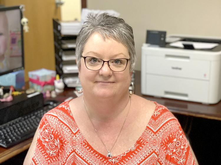 Bona Vista employee celebrates 35 years at the nonprofit
