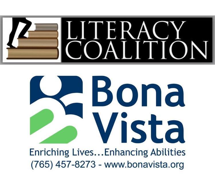 Bona Vista partners with the Literacy Coalition