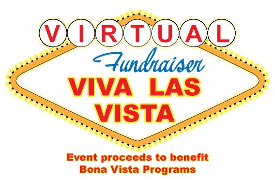Virtual Viva Las Vista Event