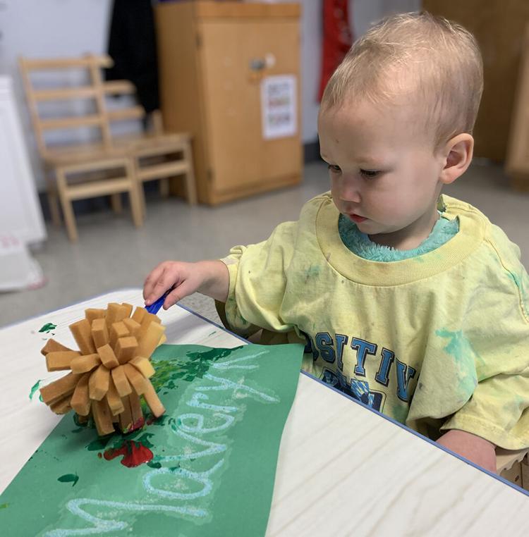 Bona Vista adds additional infant, toddler classroom