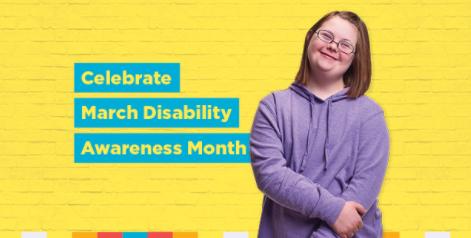 Disability Awareness Basketball Game Wednesday